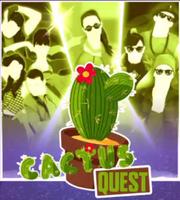 JDU Cactus Quest
