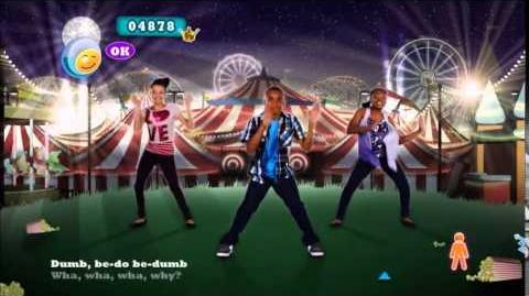 Just Dance Kids 2 - Dumb Love