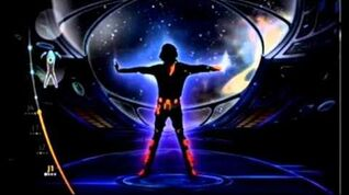 Michael Jackson - Another Part Of Me (Michael Jackson the Experience)