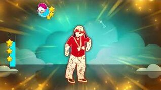 Who Let the Dogs Out? - Just Dance 2018 (Tryb Dzieci)