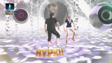 1, 2 Step (Go Hard) - The Hip Hop Dance Experience