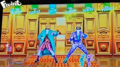 24K Magic - Bruno Mars JUST DANCE 2018 Full Gameplay Gamescom
