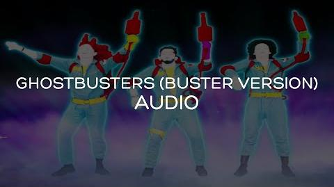 Just Dance Now - Ghostbusters (Buster Version) by Ray Parker Jr