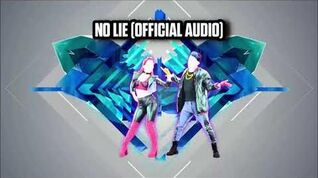 No Lie (Official Audio) - Just Dance Music