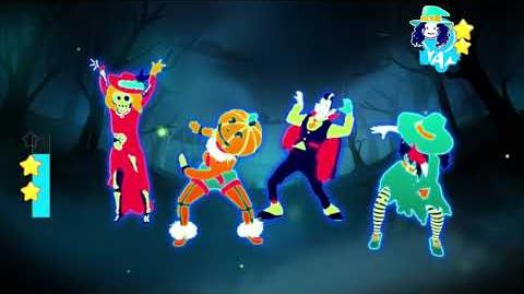 This is Halloween - Just Dance 2018 (Kids Mode)