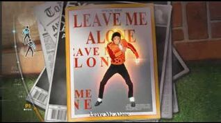 Leave Me Alone - Michael Jackson The Experience (Wii)