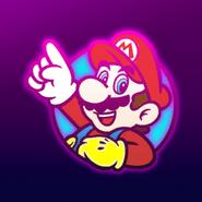 Mario jdwii cover generic