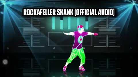 Rockafeller Skank (Official Audio) - Just Dance Music