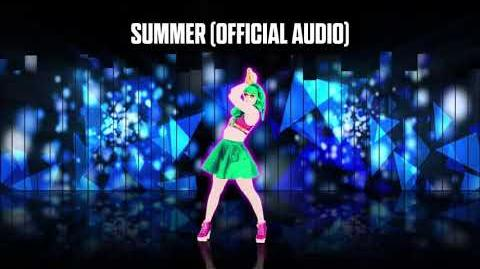 Summer (Official Audio) - Just Dance Music