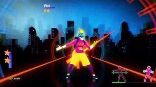 Sushi - Just Dance 2020
