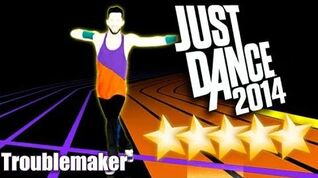 Troublemaker (Sweat) - Just Dance 2014