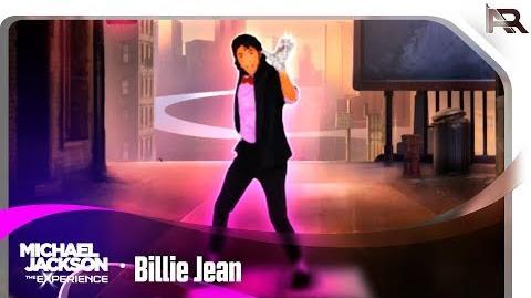 Billie Jean - Michael Jackson The Experience