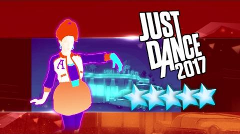 Crying Blood - Just Dance 2017 - Kinect