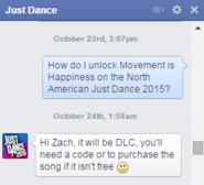 FIndyourmove ntsc dlc confirmation