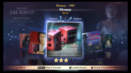 Money mj menu ps3
