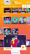Stadiumflow jdnow menu phone 2017
