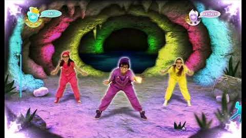 Fraggle Rock - Just Dance Kids 2014