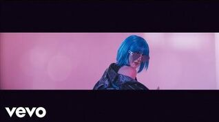 Gigi Rowe - Gigi Rowe - Run The Night (Official Music Video)