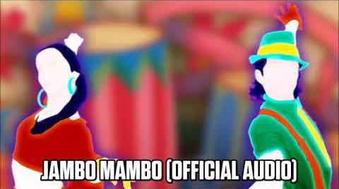 Jambo Mambo (Official Audio) - Just Dance Music