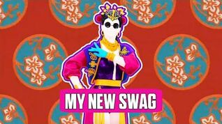 My New Swag - Just Dance 2020