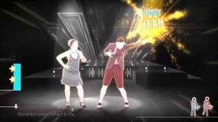 Starships (Alternate) - Nicki Minaj - Just Dance Unlimited