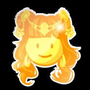 7 rings - Золотой аватар P2