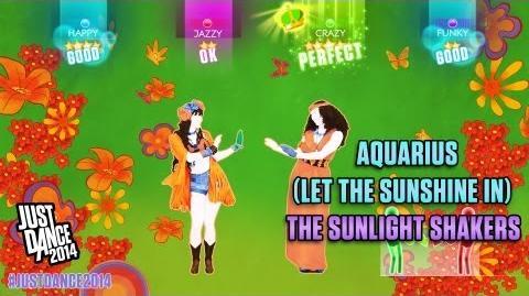 Aquarius Let the Sunshine In - Gameplay Teaser (US)