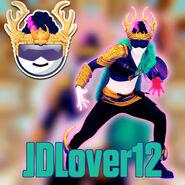JDLover12 IAmTheBestALT