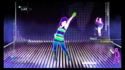 Just Dance 4 Puppet Master Mode - Mr