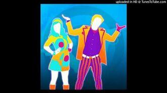 Quincy Jones- Soul Bossa Nova (Just Dance Version)