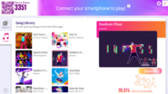 Stadiumflow jdnow menu computer 2020