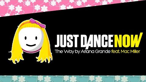 The Way - Just Dance Now