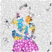 Badliar emoji cover generic