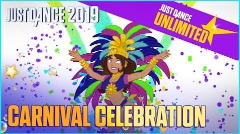 Carnival Celebration - Just Dance 2019 (US)