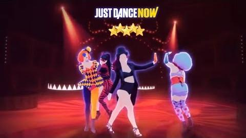 Circus - Just Dance Now