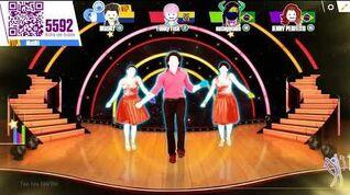 El Tiki (Trio Version) - Just Dance Now
