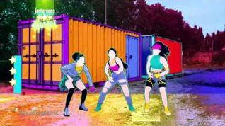 Just Dance 2016 - Fancy - Iggy Azalea ft Charli XCX - Just Dance 2016 - 5 Stars