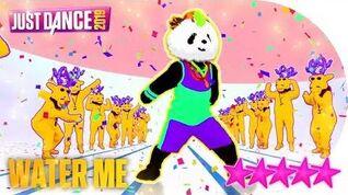 Just Dance 2019 Water Me - 5 stars