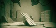 Monstermash score background