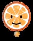 OrangeAvatar