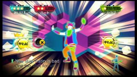 Party Rock Anthem - Just Dance Wii 2