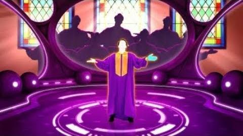 Just Dance Machine - Gospel (Beta)