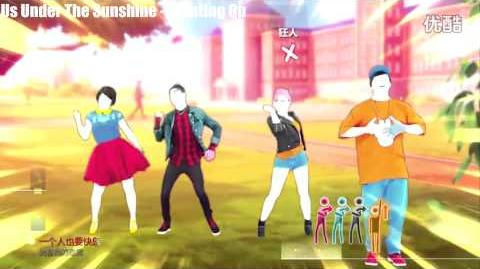Just Dance News 2 JD2015C