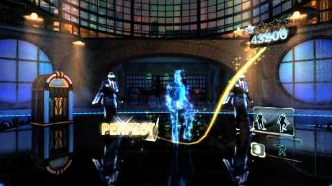 Smooth Criminal - Michael Jackson The Experience (Xbox 360) (Master Performance)