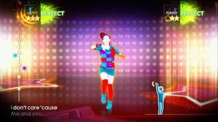 Some Catchin' Up To Do - Just Dance 4