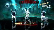 Thriller xbox promo gameplay