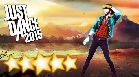 Wake Me Up - Just Dance 2015 - Full Gameplay 5 Stars