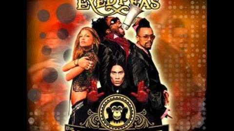 Black Eyed Peas-my style