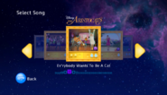 Cat jddp menu