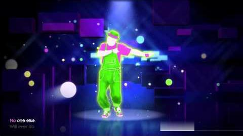 FULL GAMEPLAY! New Kids On The Block - Step By Step Just Dance Now